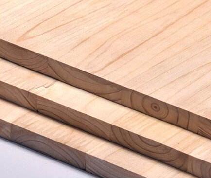 棺材用料柏樹木材